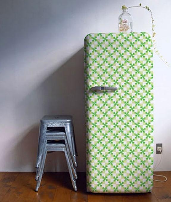 טפט למקרר