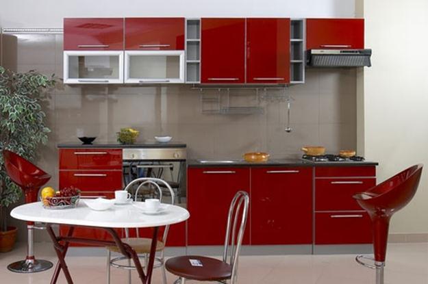 מטבח אדום לוהט