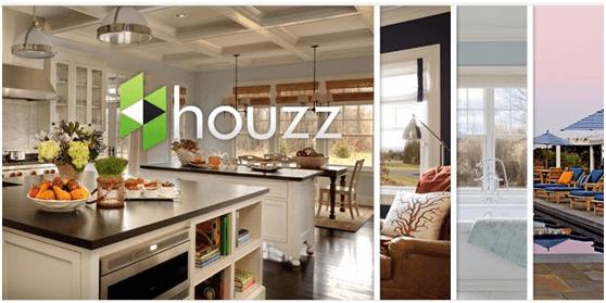 אפליקציית עיצוב הבית