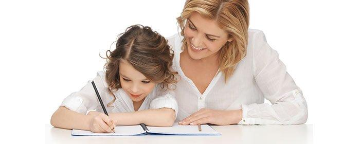 לימודיו של ילד במשפחה חד-הורית: אתגרים והמלצות